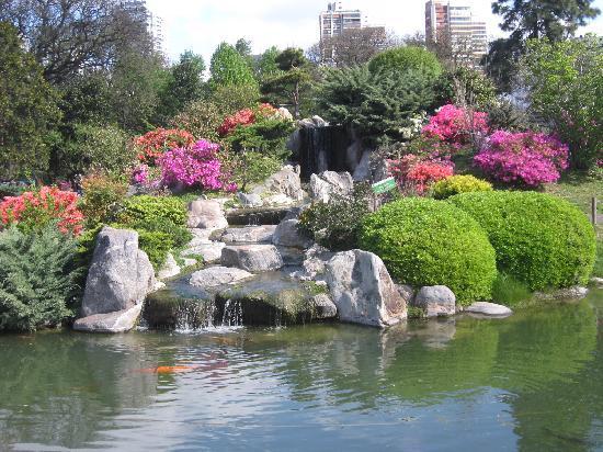 jardin japones dentro do jardim japons
