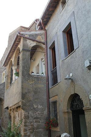 Residenza Farnese: Palazzetto '700