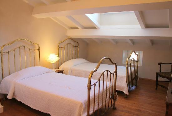 Residenza Farnese: Camera Francia