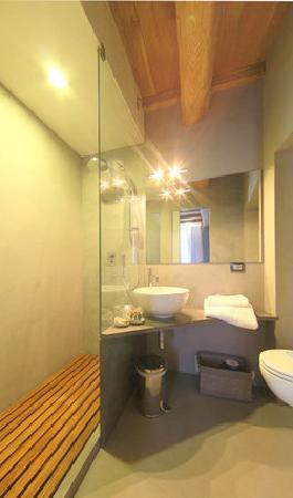 Residenza Farnese: bagno (1)