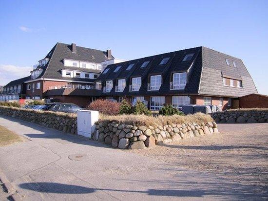 hotel rungholt prices reviews kampen sylt germany tripadvisor. Black Bedroom Furniture Sets. Home Design Ideas