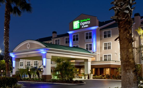 Holiday Inn Express Sarasota I-75: Holiday Inn Express Sarasota East I-75