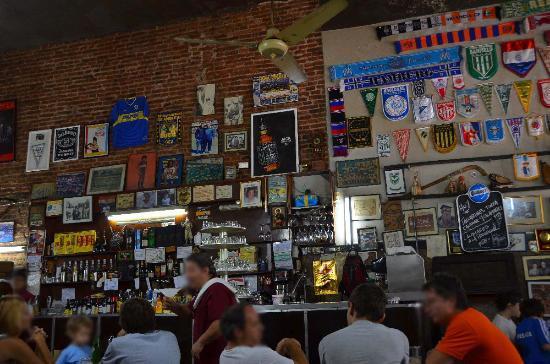 El Obrero : The Restaurant