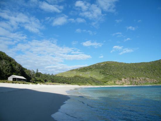 Blue Lagoon Lodge : Ned's Beach