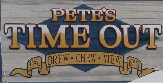 Pete's Time Out