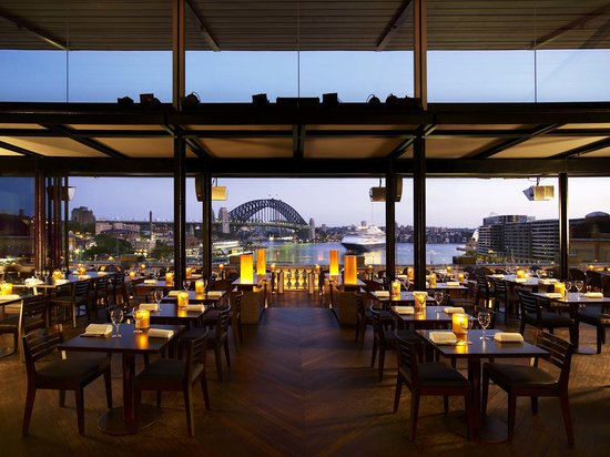 Romantic Hotel Deals Sydney