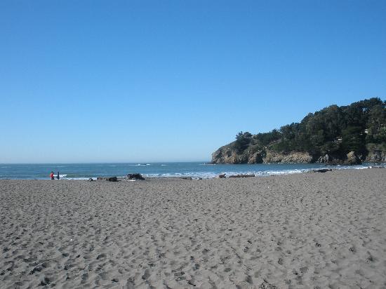 The Pelican Inn: Muir Beach