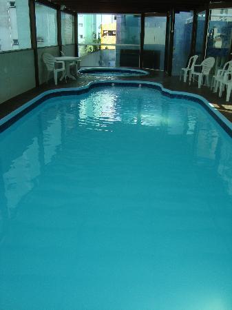 Sanfelice Hotel: piscinas
