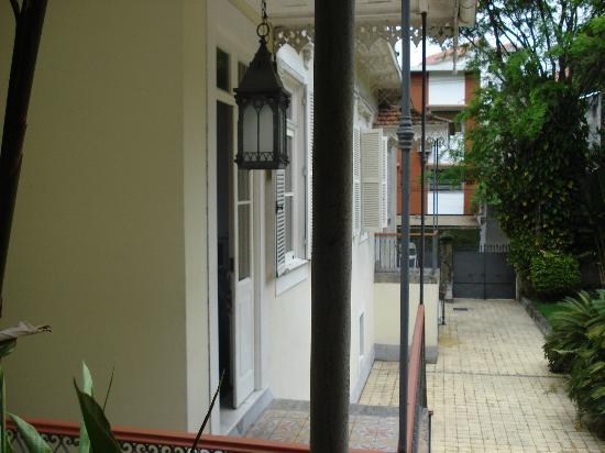Villa Laurinda: .