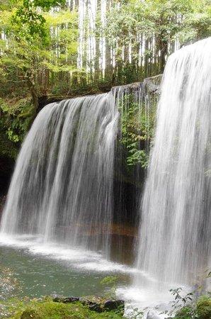 Oguni-machi, Ιαπωνία: 滝の表