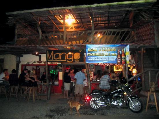 Mango Sunset: If you want nightlife in PV, go to Mango.