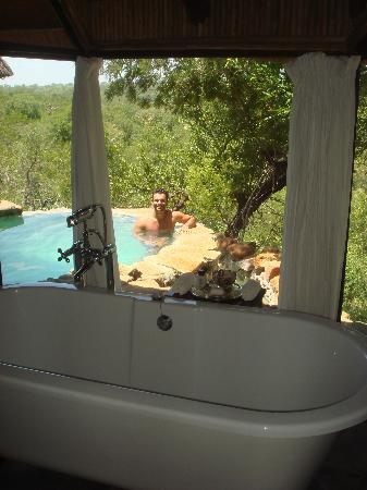 Leopard Hills Private Game Reserve: LH