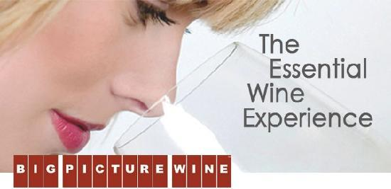 Big Picture Wine Experience : An essential Wine Experience