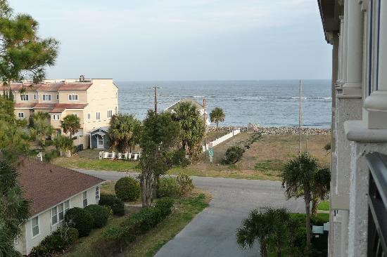 The Sea Gate Inn: Standard King OceanView