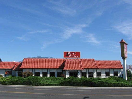 Royal Palace Chinese & American Restaurant: Royal Palace