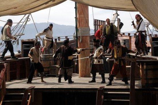 Foto de Puerto Vallarta Pirate Tours