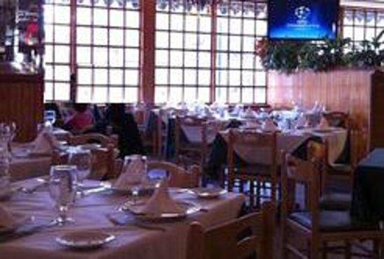 Churrasqueira Restaurants On Long Island