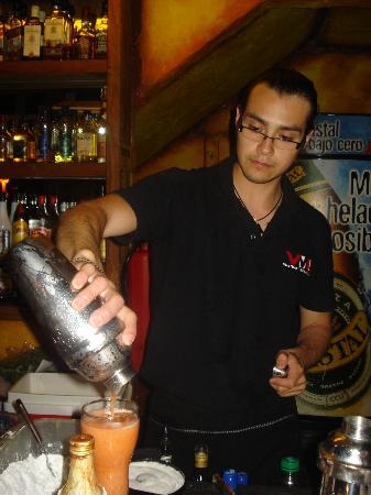 Viva Maria Bar