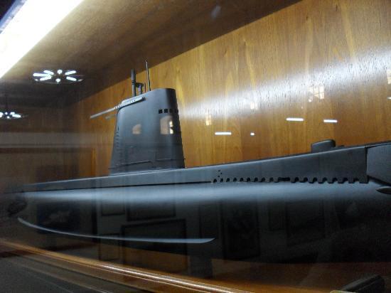 Museo Naval de la Nacion