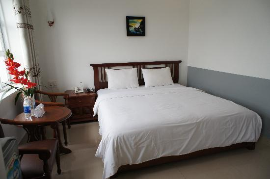 Hanh Dat Hotel Hue: superior room