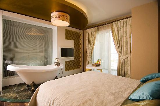 Adenya Hotel: Sea Suit-2