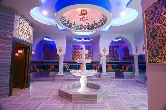 Adenya Hotel: Spa-2
