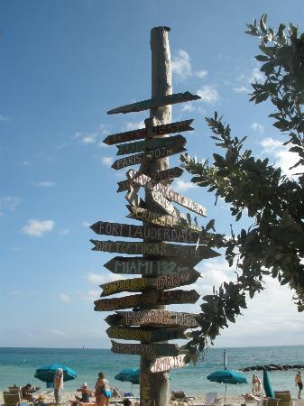 Key West, FL: Are we there yet?