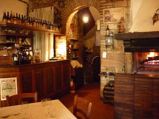 La Taverna del Torchio - San Gemini