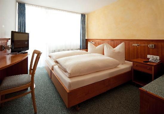 Gasthof Lerner: Standardzimmer
