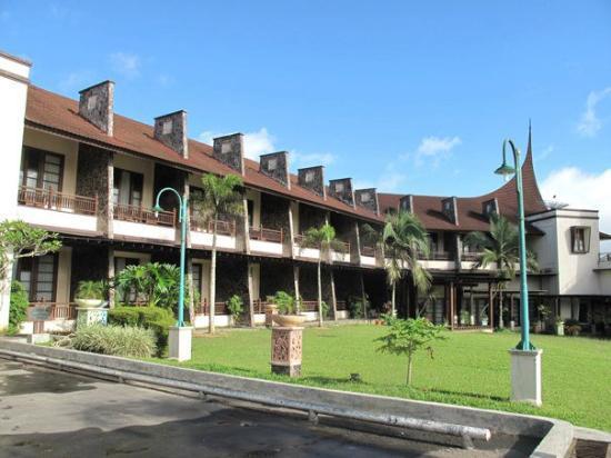 Campago Hotel 28 8 7 Prices Resort Reviews Bukittinggi