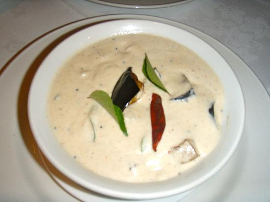 Rasa N16 : Bagar Baingan vegetarian curry