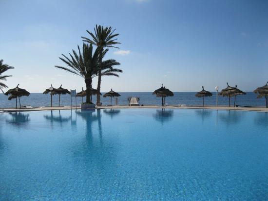 El Mouradi Djerba Menzel: Pool