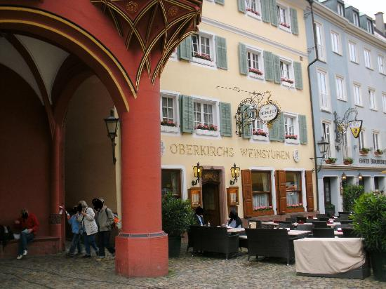 Hotel Oberkirch Freiburg Bewertung