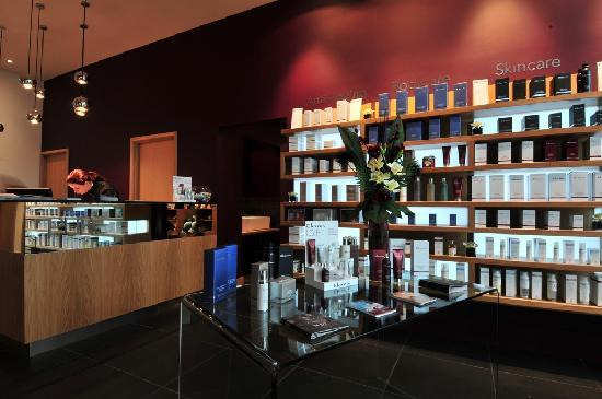 Pure spa beauty aberdeen all you need to know before for Aberdeen beauty salon