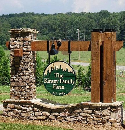 ‪Kinsey Family Farm‬