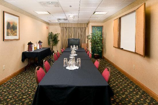 Country Inn & Suites By Carlson, Chambersburg: Business Center