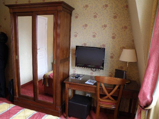 Niel Hotel: Chambre 603