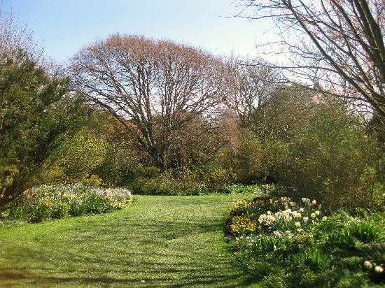 Highdown Gardens Worthing England Top Tips Before You Go With Photos Tripadvisor