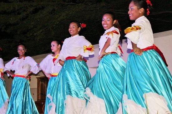 Bon Bini Festival
