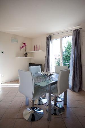 Residenza Ciro e Catina : living room