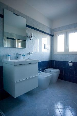 Residenza Ciro e Catina : bathroom