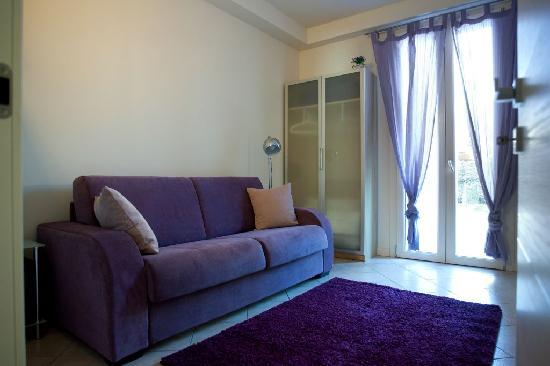 Residenza Ciro e Catina : second bedroom