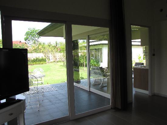 Perennial Resort: desde el cuarto