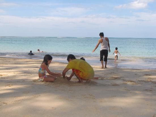 Perennial Resort: sin turistas solo nosotros, genial