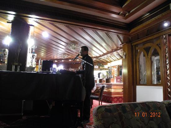 Park Hotel & Club Rubino Executive: Светлицкий Виктор