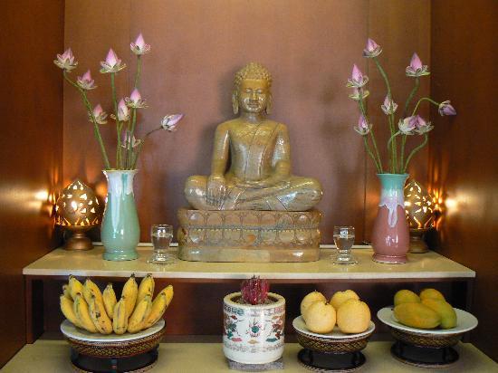 Angkor Riviera Hotel: hôtel d'accueil