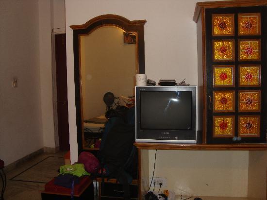 OYO Rooms Jagdish Chowk: Room