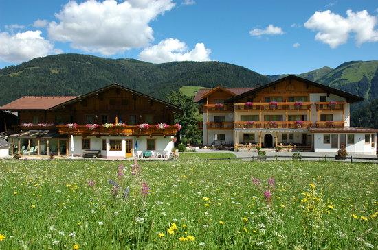 Hotel Alpenhof Wolayersee