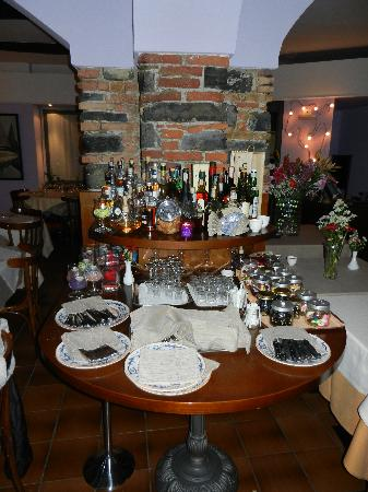 L'Antica Trattoria: ristorante