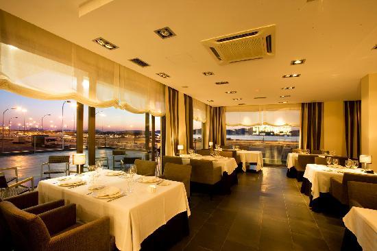 Restaurante Marina Davila: NUESTRA SALA